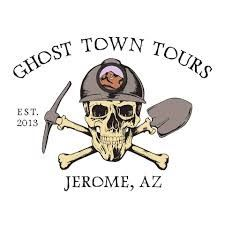 Ghost Town Tours, Jerome