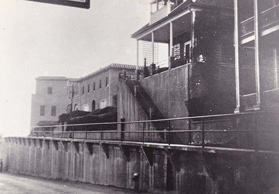 Historic photo of TSH