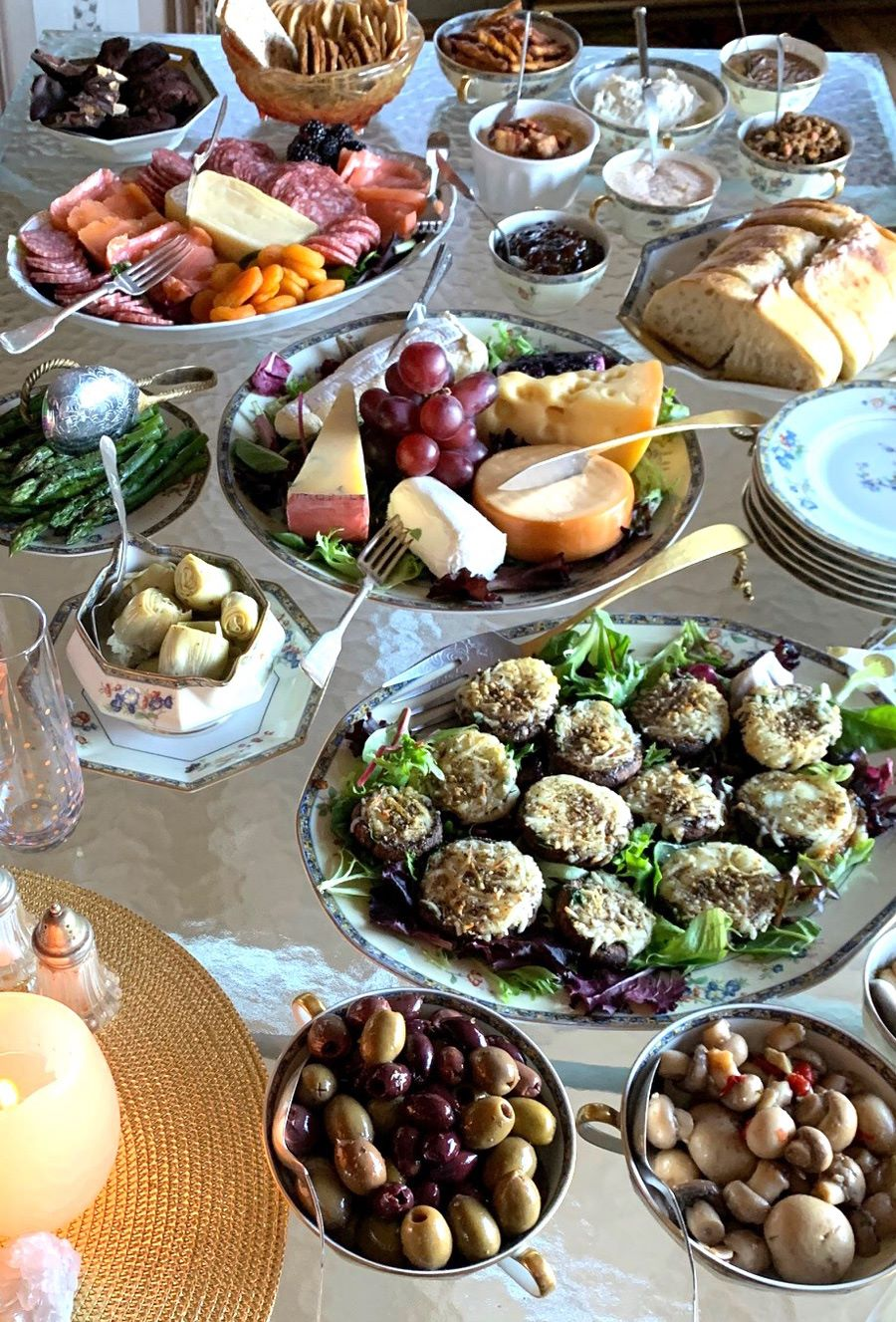 Cook's Choice Appetizers