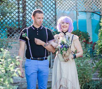 Small Weddings in Jerome AZ