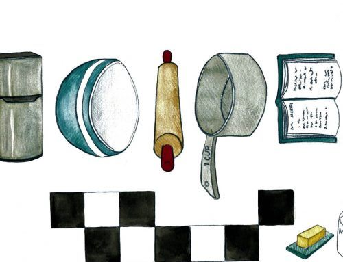 THE SURGEON'S HOUSE RECIPE LIBRARY